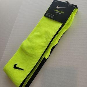 Nike Vapor knee high unisex soccer socks
